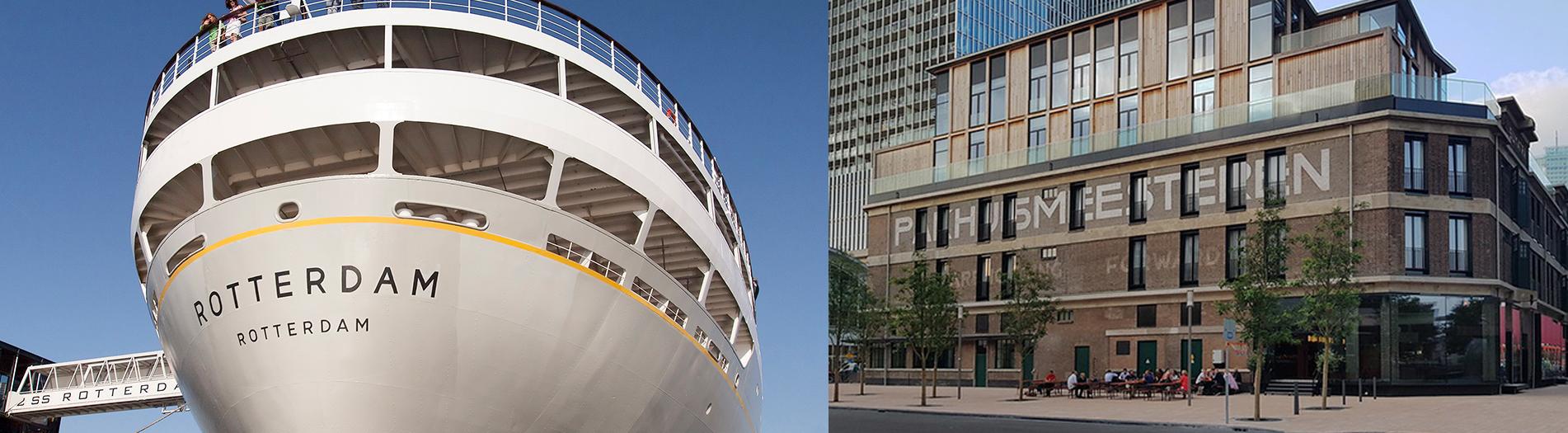 Nopeus dating tapahtuma Rotterdam